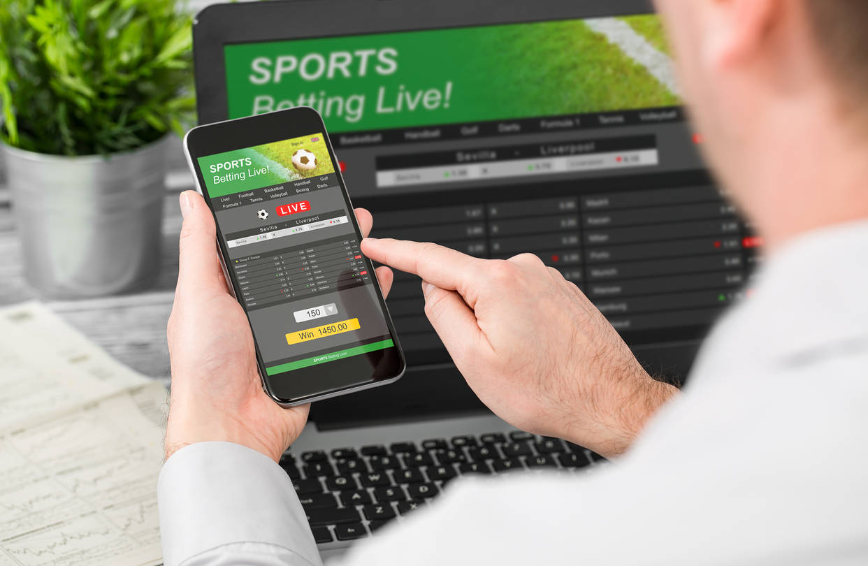 Benefits of exciting live sports betting odds | Bet Way Bwin