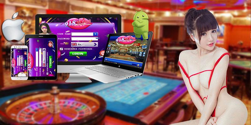Online Casino Slots Promotion