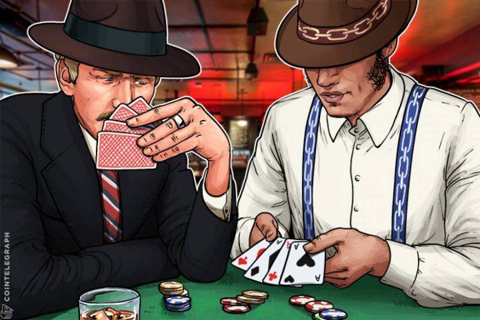 gambling investment