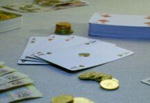 Omaha poker regularly