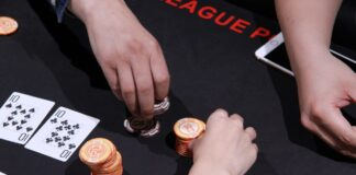 proper poker bankroll management