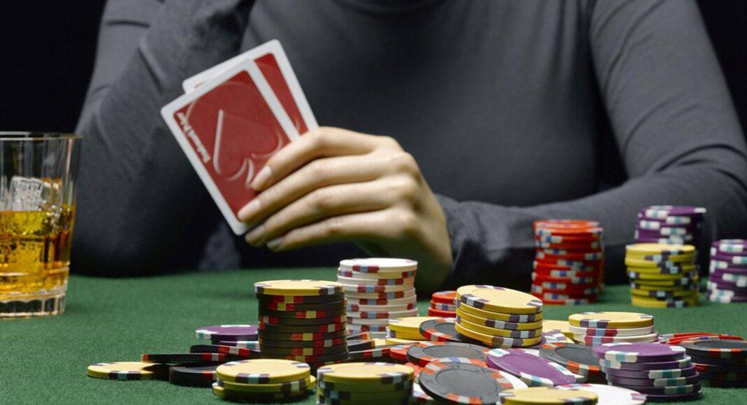 Improve these poker skills