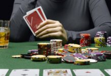 Improve these poker skills