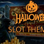 Top Halloween themed Slot Machines